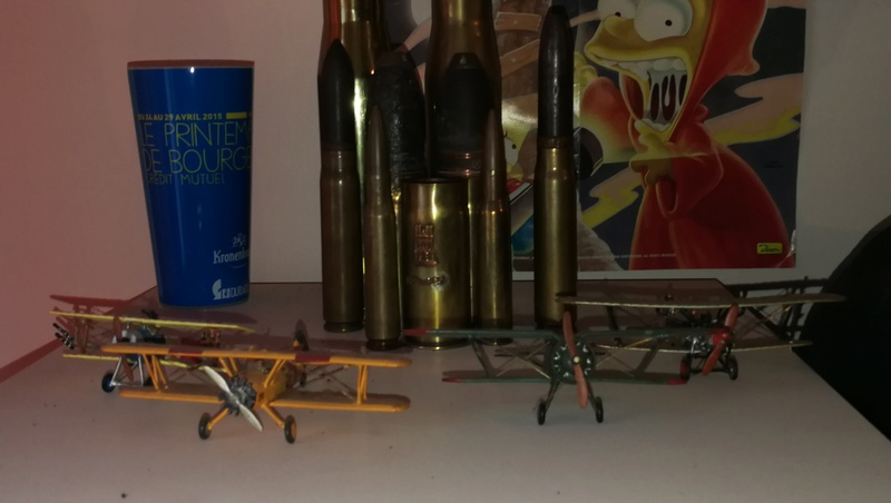 Ma collection sur 12 ans! Img_2374
