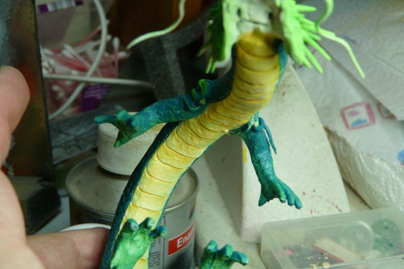 Tatsu - Dragon Japonais  Tatsu610