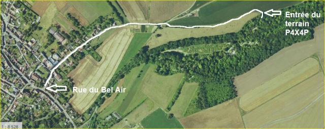 Journée liberté terrain du BEL AIR Captur10