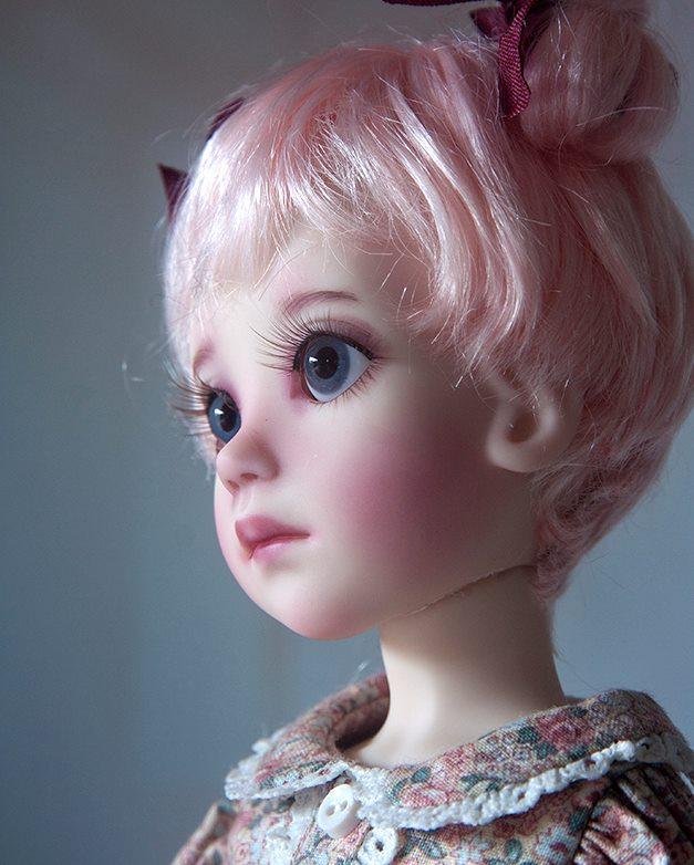 Mini LUNA de Liz Frost 28951310