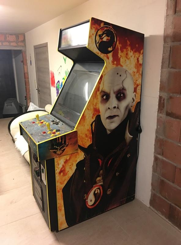 [A VENDRE ] Mortal Kombat 4 Ffdcaf10