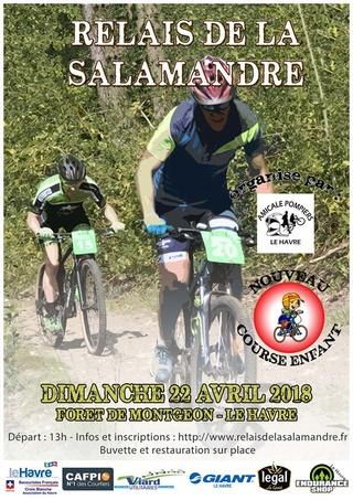 [Dim 22 Avril 2018] Relais de la Salamandre - 3ème Ed. 27067312