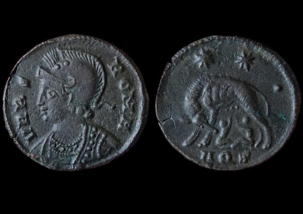 ID Rome Aquilée RIC. 128 128rom10