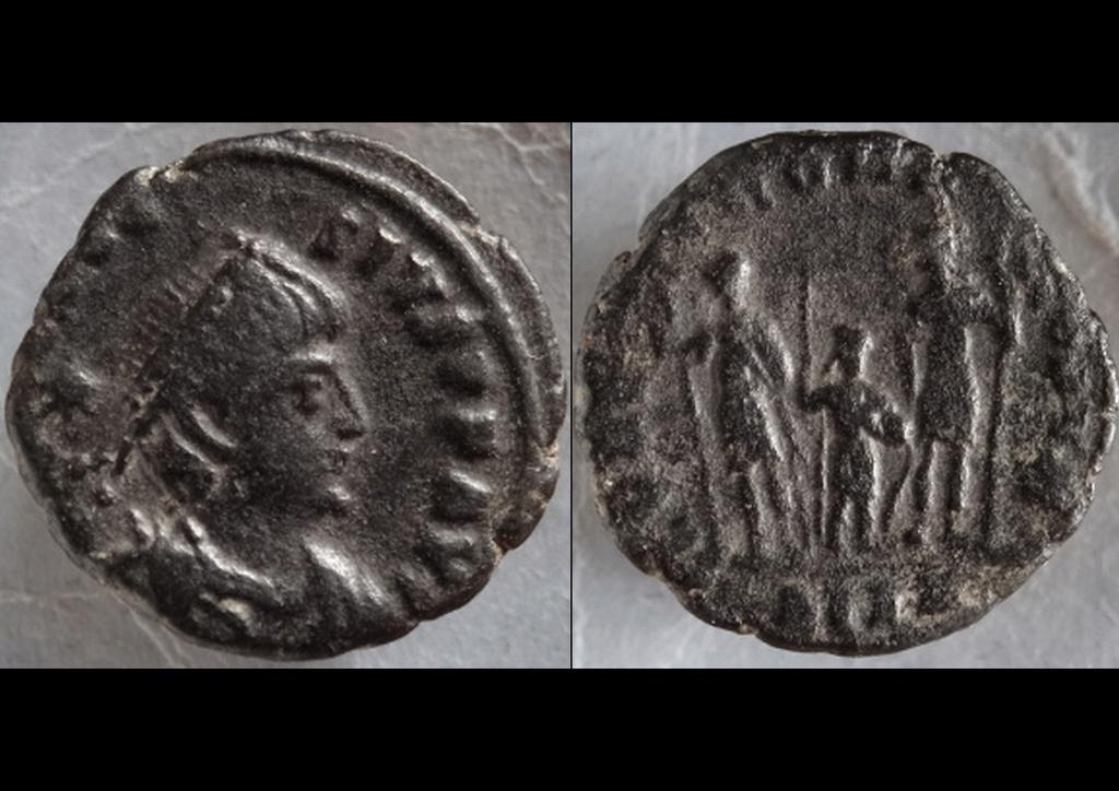 ID Théodose ii - Alexandrie RIC. 159 15910