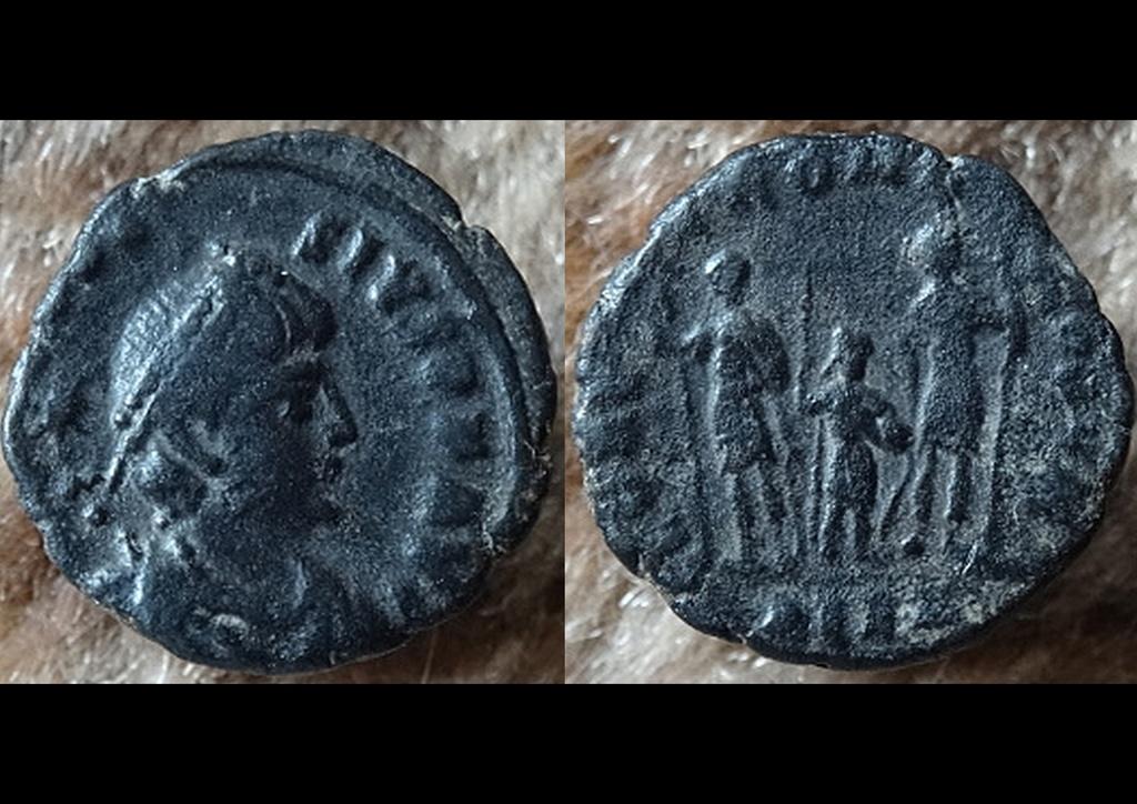ID Théodose ii - Alexandrie RIC. 159 159_310