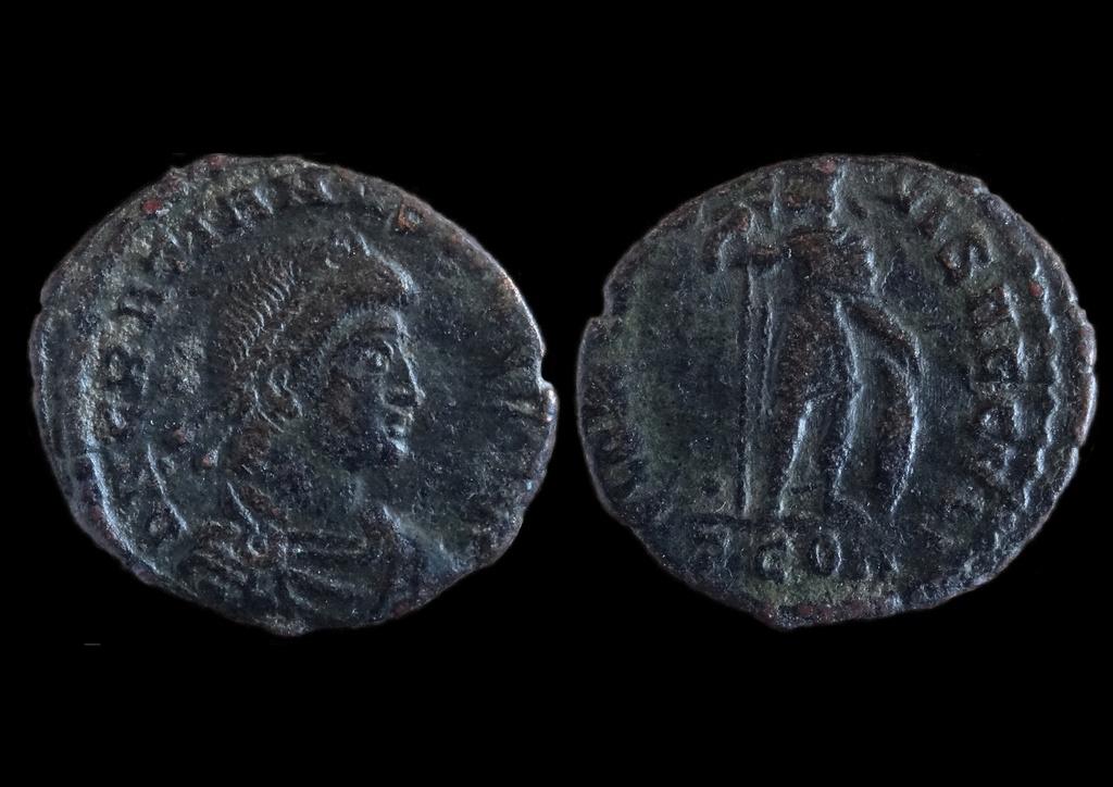 ID Gratien - Arles RIC. 15 (2 exemplaires) 15n10