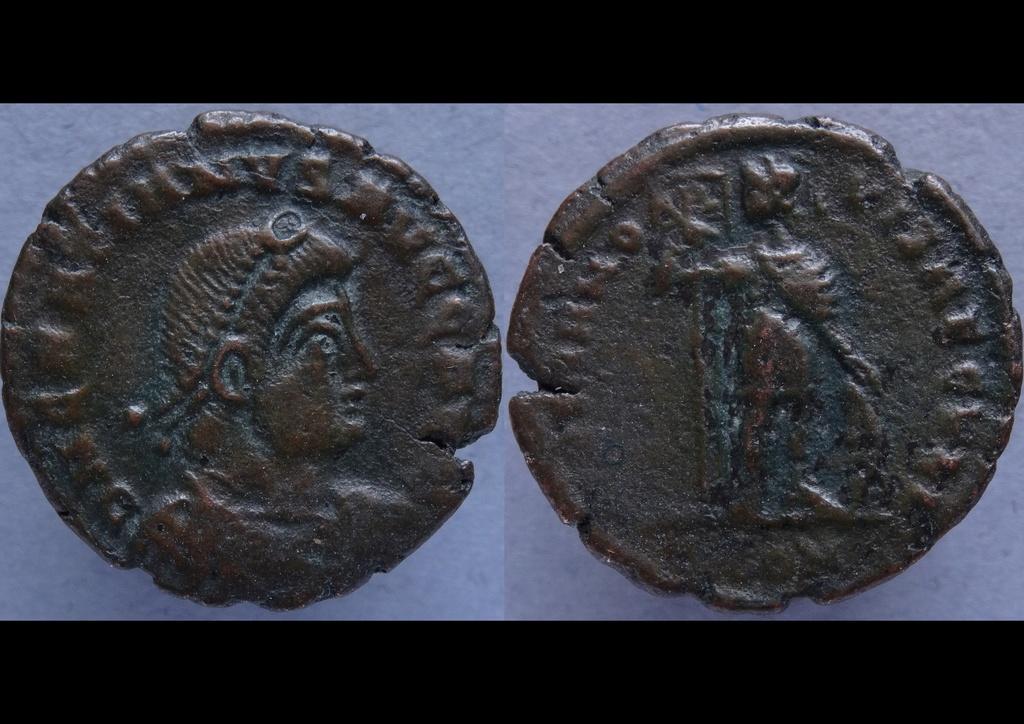 ID Gratien - Arles RIC. 15 (2 exemplaires) Arles111