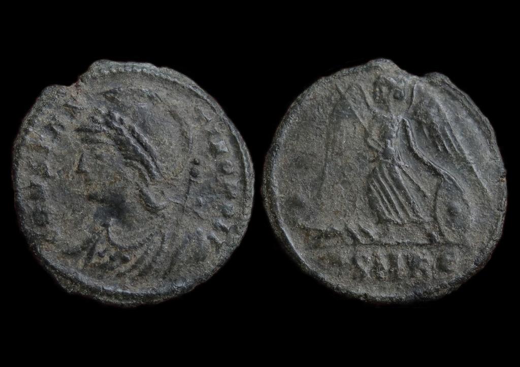 Constantinople - Cyzique RIC. 120 Conssm11