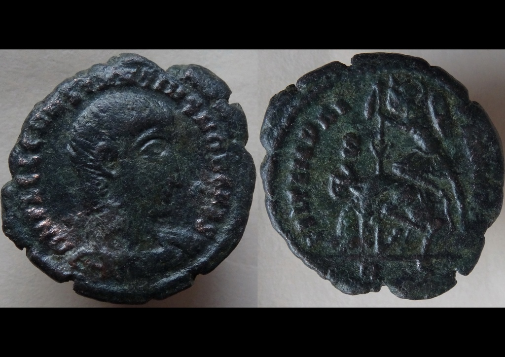ID Constance Galle - Rome RIC. 268  Rom26810