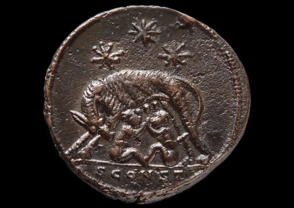 ID Rome - Arles - Ferrando 957 (RIC. -) Romern10