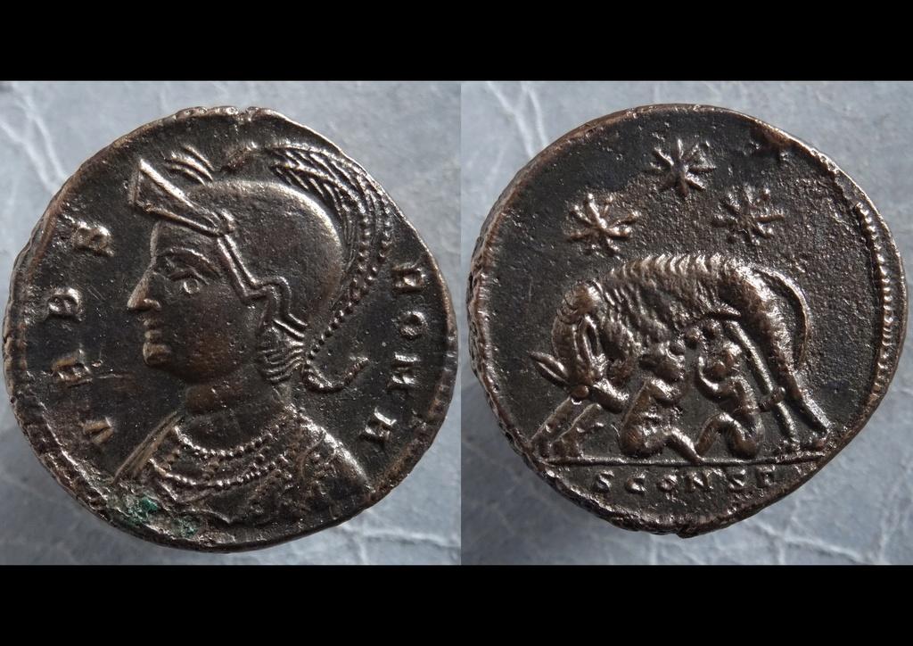 ID Rome - Arles - Ferrando 957 (RIC. -) Romesc10