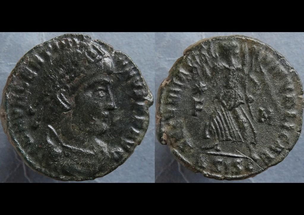 ID Valentinien I - Siscia RIC. 15 Siscia10