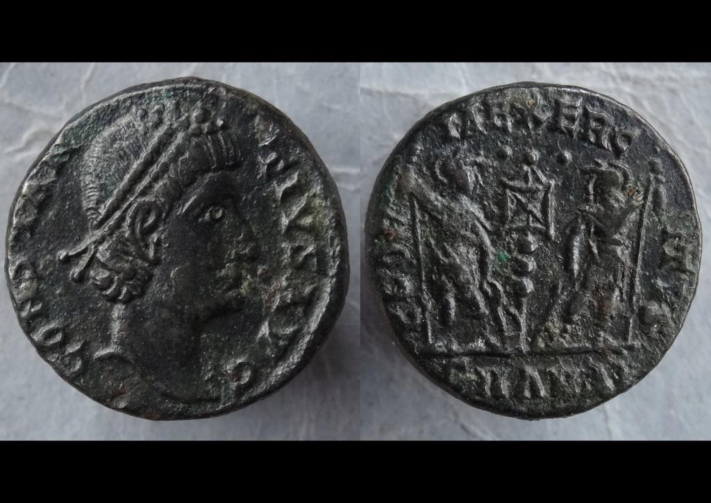 Constance ii - Antioche RIC. 54 (spécial) Smanai10