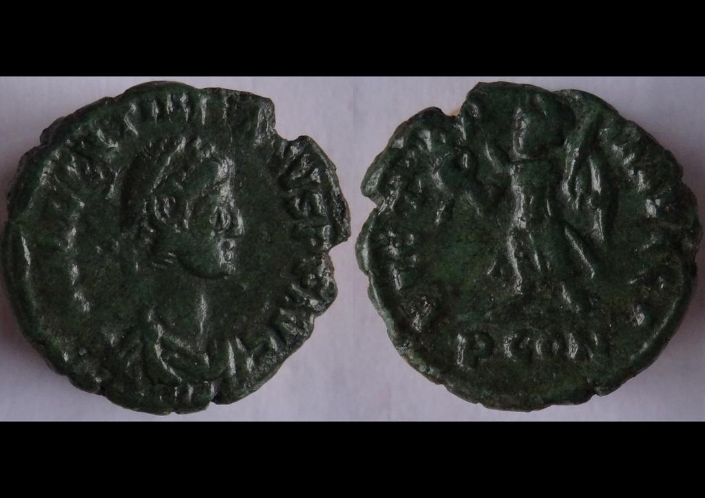 ID Valentinien ii - Arles RIC. 30 V2arle10