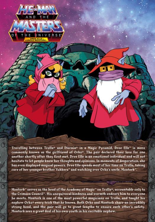 Super 7 - Maitres de l'univers Club Grayskull Filmation - Page 2 37ac2a10