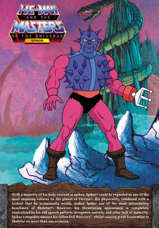 Super 7 - Maitres de l'univers Club Grayskull Filmation - Page 2 8aa6f210