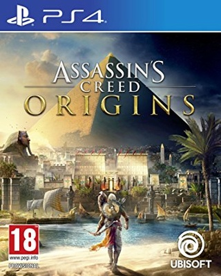 [TEST] Assassin's Creed Origins 81mzto11