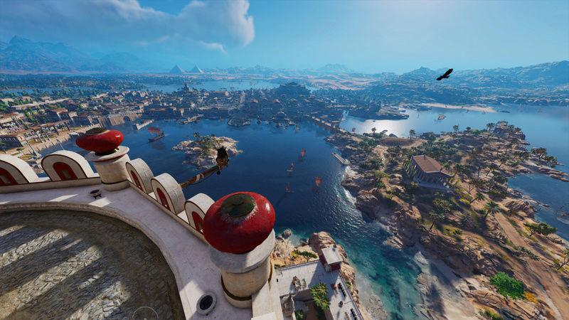 [TEST] Assassin's Creed Origins 87921110