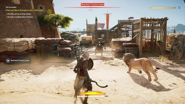 [TEST] Assassin's Creed Origins Ass-310