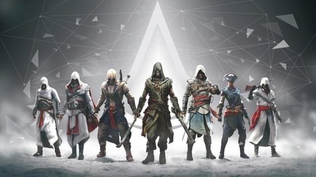[TEST] Assassin's Creed Origins Assass10