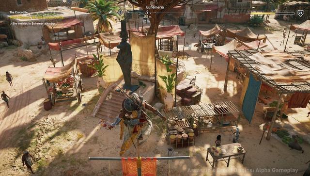 [TEST] Assassin's Creed Origins Assass11