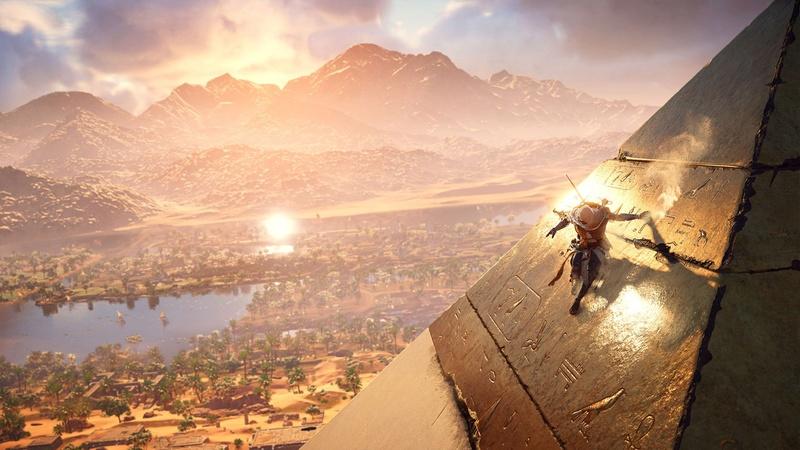 [TEST] Assassin's Creed Origins Assass14