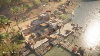 [TEST] Assassin's Creed Origins Senu-111