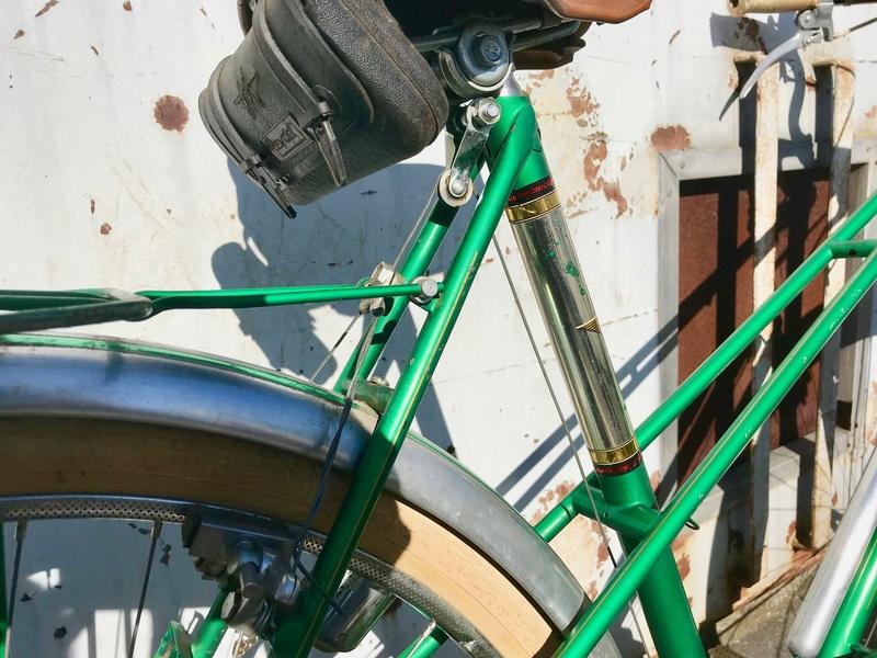 Motoconfort dame vert ; années 60 ? Img_4256