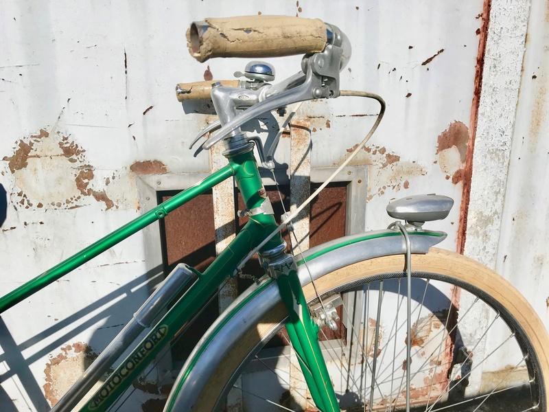 Motoconfort dame vert ; années 60 ? Img_4259