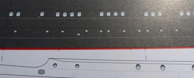 ts hanseatic, 1:250, HMV gebaut von robertkofler Hansea27
