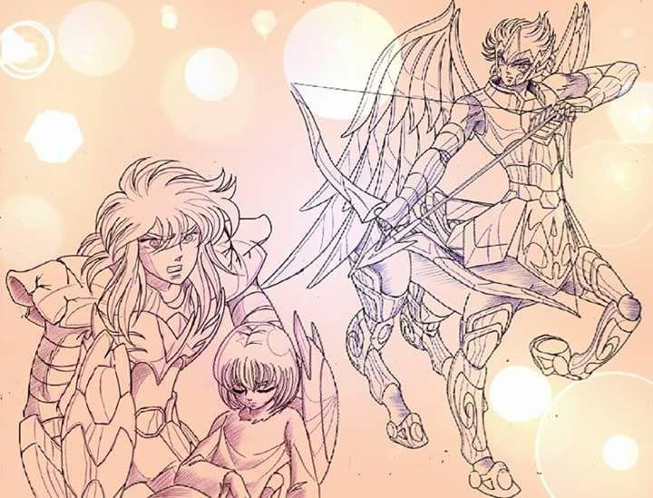 Hit or Miss? Version manga - animé - Page 9 16807810