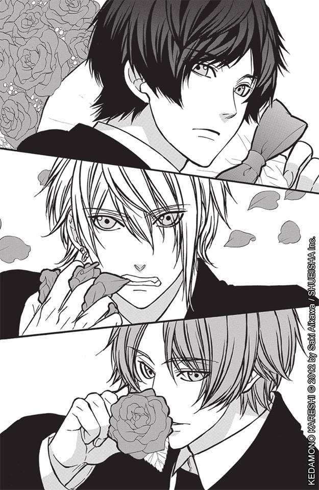 Hit or Miss? Version manga - animé - Page 17 27751910