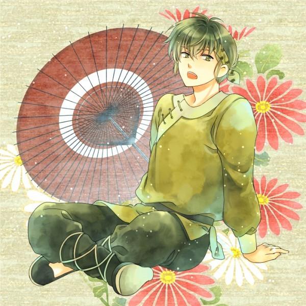 Hit or Miss? Version manga - animé 37456510