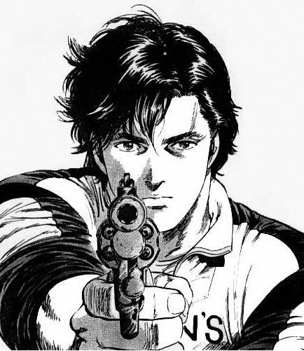 Hit or Miss? Version manga - animé 402c9310