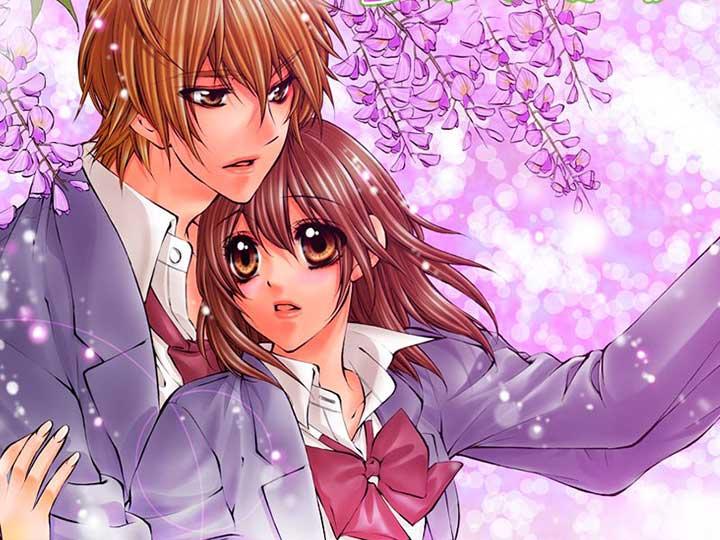 Hit or Miss? Version manga - animé Bokuka10