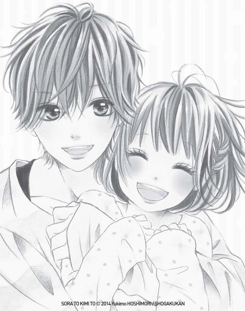 Hit or Miss? Version manga - animé - Page 16 Fb_img19