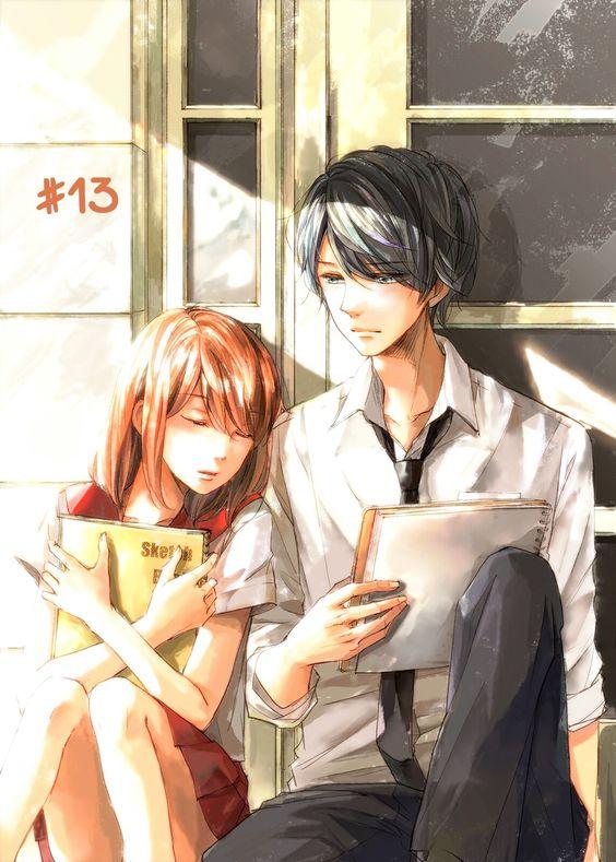 Hit or Miss? Version manga - animé - Page 6 Ff1e4c10