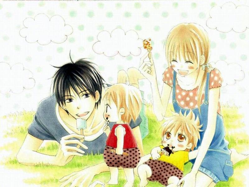 Hit or Miss? Version manga - animé - Page 31 Love-s10