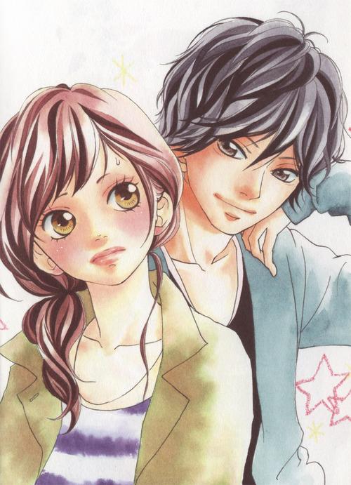 Hit or Miss? Version manga - animé Origin16