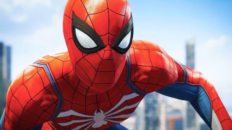 Je demande.... et j'obtiens ! - Page 2 Spider11