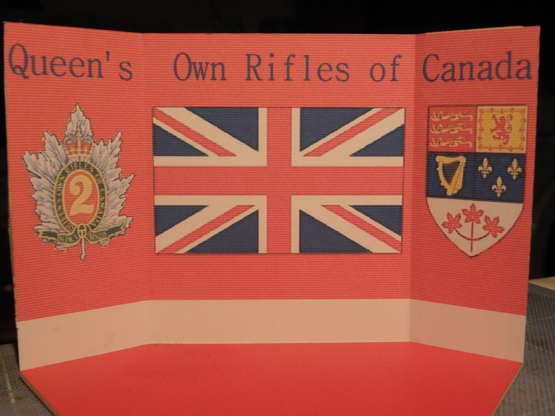 Sovereign 2000 WWII BRITISH INFANTRYMAN  Pa210310