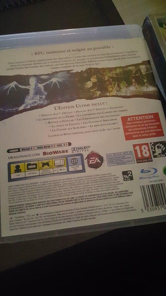 Liste des jeux pas courants sur PS3 - Page 2 22656310