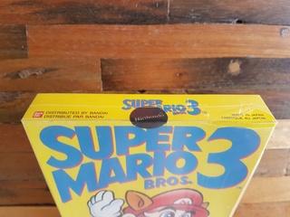 NES faux blister souple Super Mario Bros Qsfqsf10