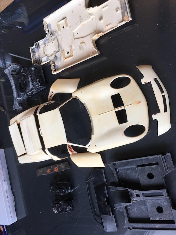 Lamborghini Miura 1/16 Img_2612