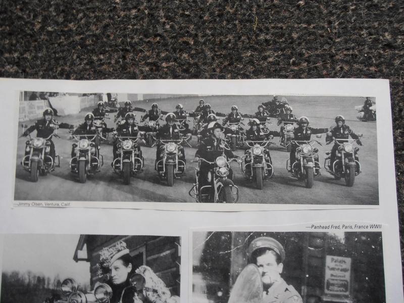 NOSTALGIA vieilles photos d'époque - Page 39 Pb200013