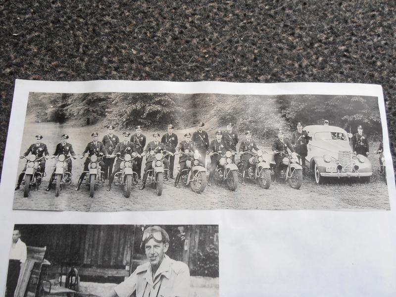 NOSTALGIA vieilles photos d'époque - Page 39 Pb200028