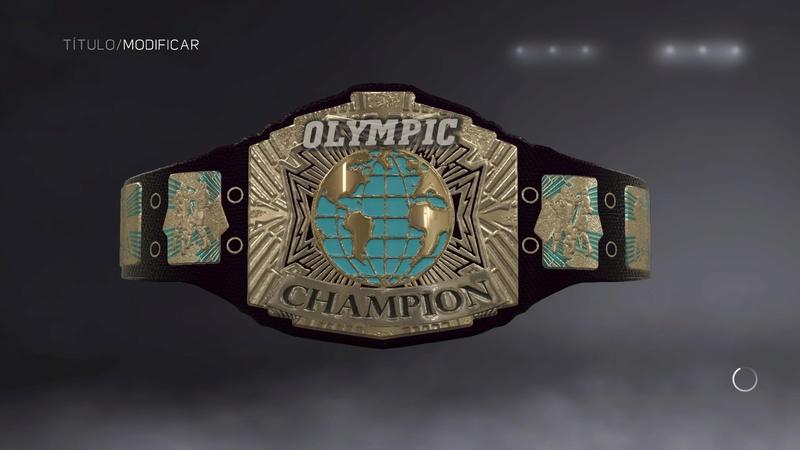 [VOTACIÓN] Diseño del Olympic Championship Wwe_2k13