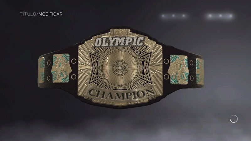 [VOTACIÓN] Diseño del Olympic Championship Wwe_2k14