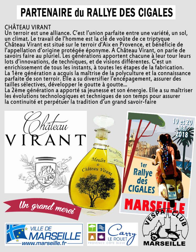 SPONSORS OFFICIELS pour le rallye des CIGALES - Page 2 Affich27