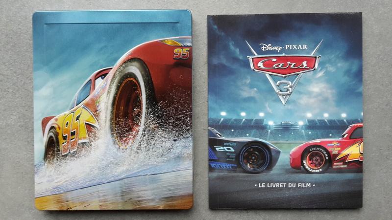 Les Blu-ray Disney en Steelbook [Débats / BD]  - Page 4 20171211